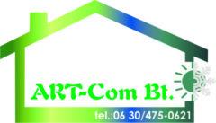 ART-Com Szolgáltató Bt. IMMERGAS képviselet
